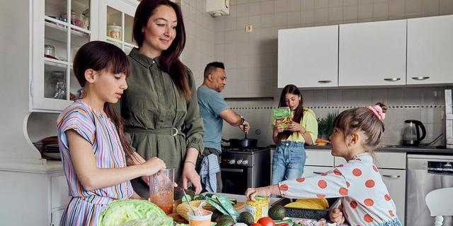 Hoe zorg je ervoor dat je kinderen voldoende groente eten?