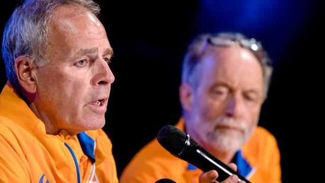'Collegaturners ergerden zich buitengewoon aan gedrag Van Gelder'