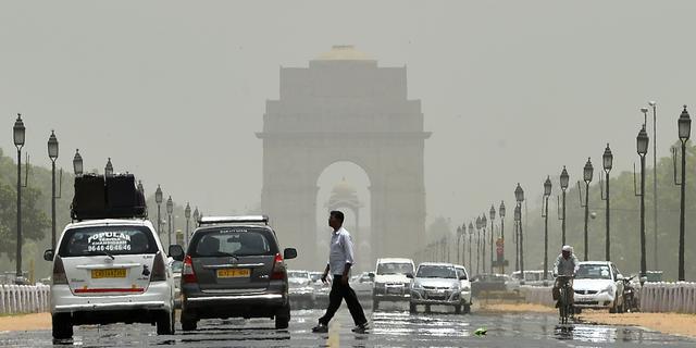 'Energievraag groeit het sterkst in India'