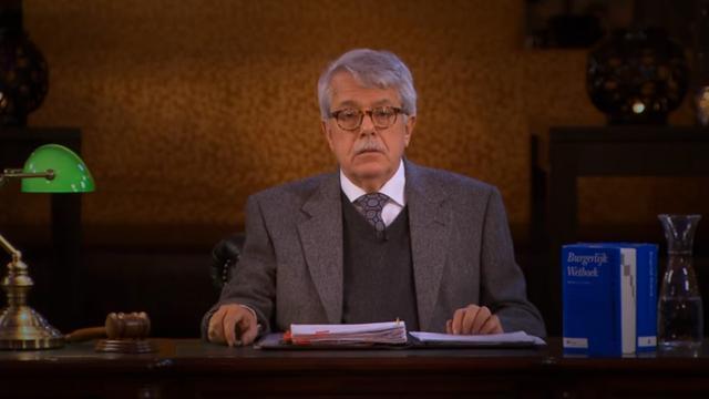 Vanavond op televisie: Spoorloos en Mr. Frank Visser doet Uitspraak