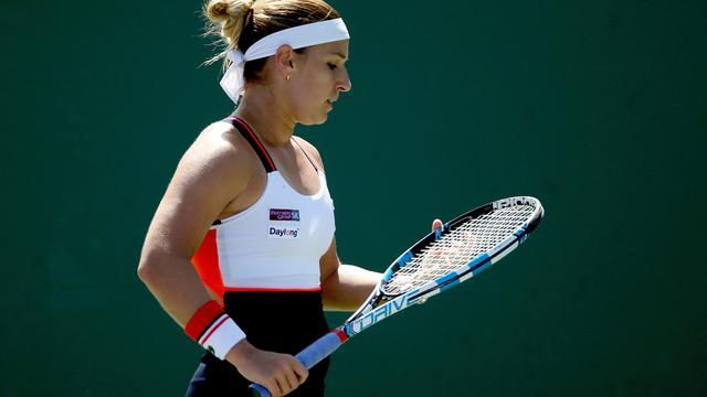 Kopvrouw Cibulkova mist Fed Cup-duel met Nederland