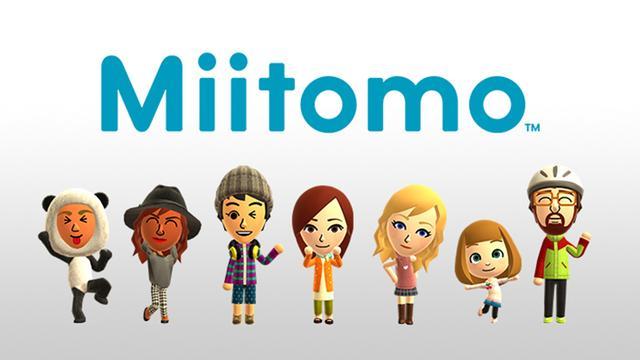 Nintendo stopt na twee jaar met mobiele app Miitomo
