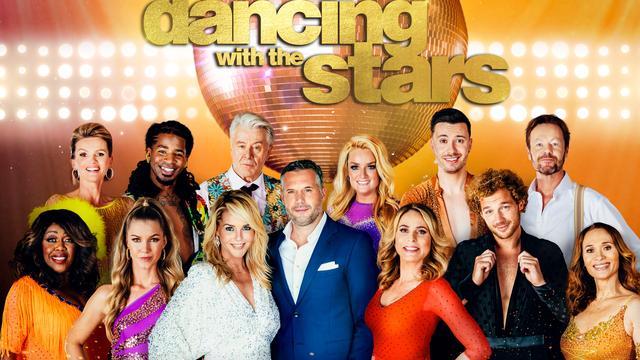 Winnaar van vijfde seizoen Dancing with the Stars bekend