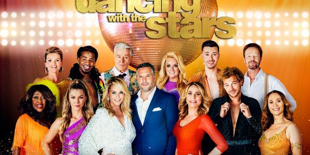 Dancing with the Stars met half uur ingekort na kritiek van kijkers