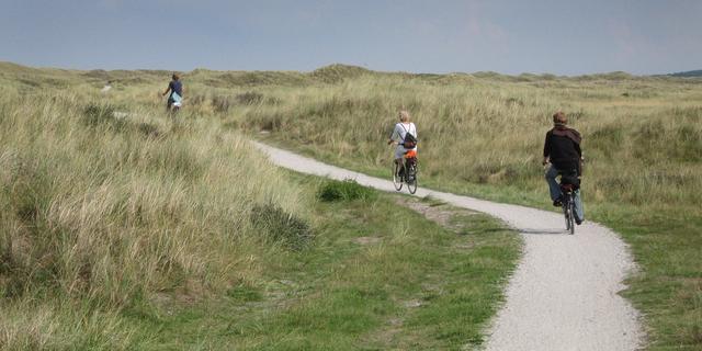 'Verplicht elektrische fietsers tot dragen van een helm'