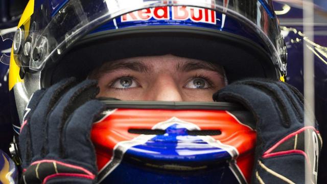Red Bull Racing-adviseur onder de indruk van Verstappen