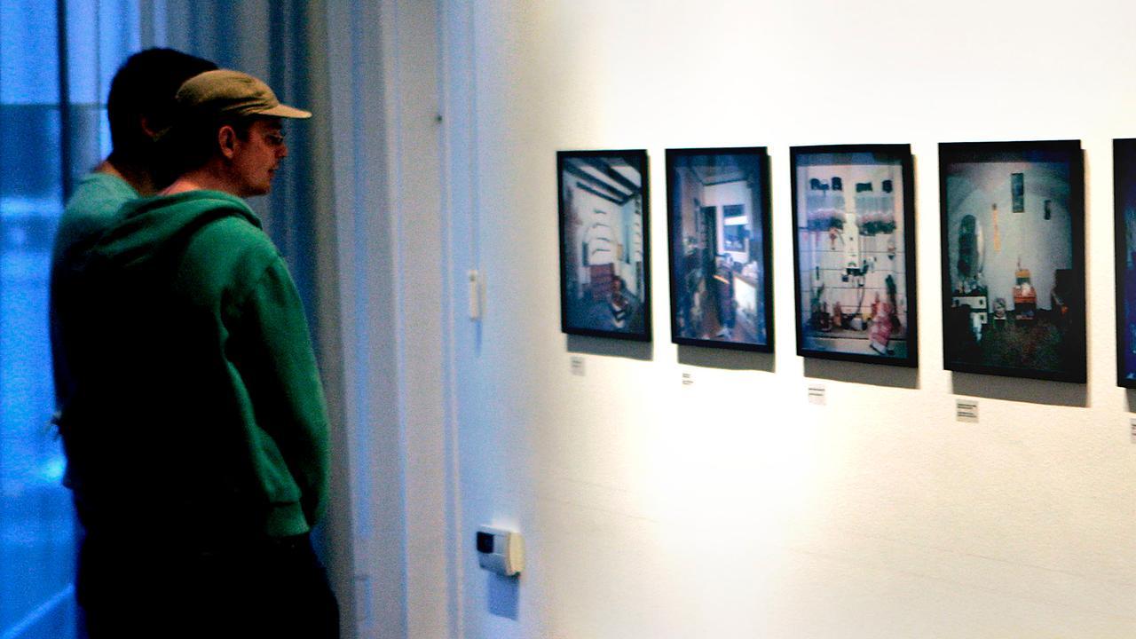 Museum für fotografie amsterdam