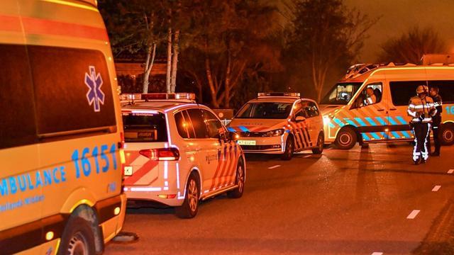 Gewonden bij vechtpartij in woning Oostkanaalweg