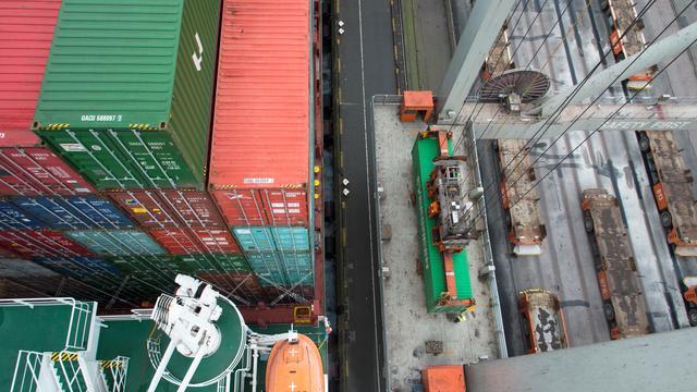 FNV bereikt akkoord over cao havencontroleurs SGS