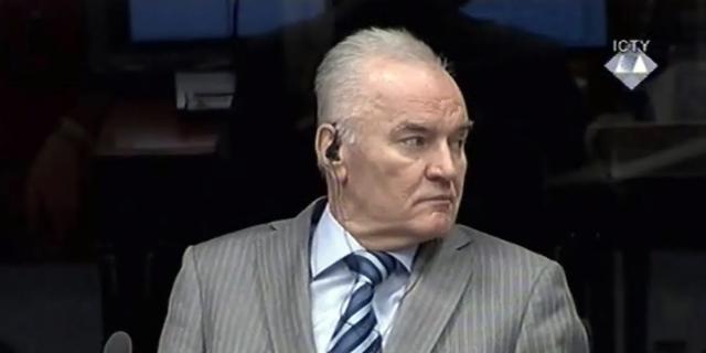 Wie is Ratko Mladic en welke misdaden beging hij in de Joegoslavië-oorlog?