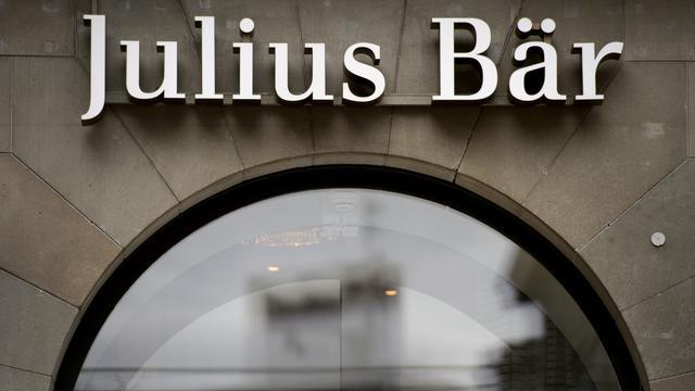 Fiscus zoekt zwartspaarders bij Zwitserse bank Julius Baer