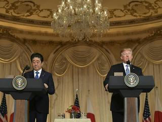 Trump loopt weg als gesprek met Kim niets oplevert