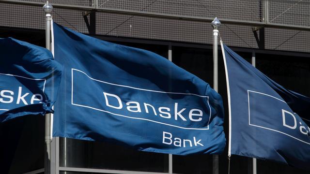 'Nederlandse banken mogelijk betrokken bij witwasschandaal Danske Bank'