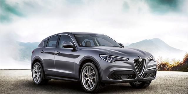 Fiat Chrysler wil fors investeren in Alfa Romeo, met veel nieuwe modellen