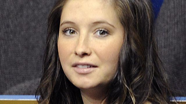 Bristol Palin verwacht derde kindje