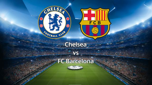 Nabeschouwing Champions League: Chelsea-FC Barcelona