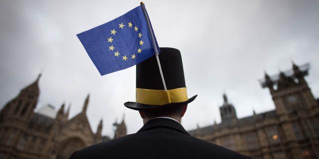 'Uitstel voor Britten die .eu-domeinen willen behouden'