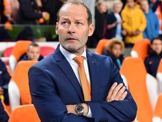 'Voor Oranje is fitheid een vereiste'