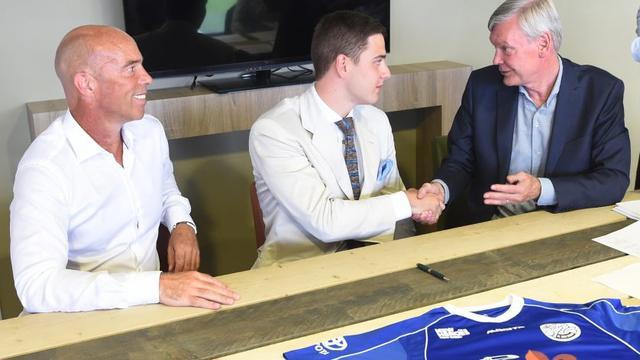 Licentiecommissie KNVB blokkeert overname FC Den Bosch door Jordania
