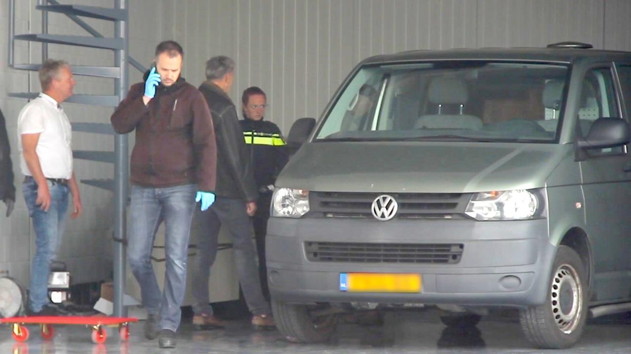 Arrestaties bij drugsactie in Leeuwarden