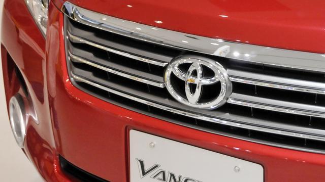 Toyota roept wereldwijd 2,9 miljoen auto's terug