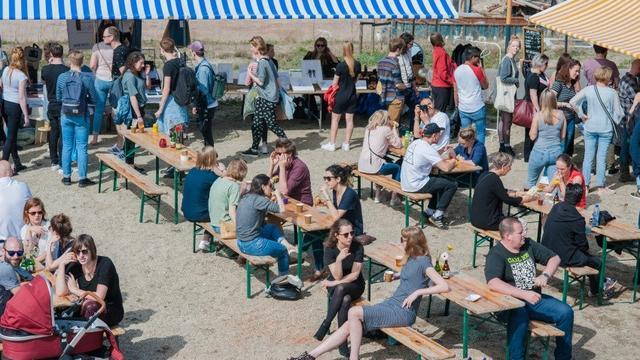 Nieuw gratis buitenfestival in Leidsche Rijn op het Berlijnplein