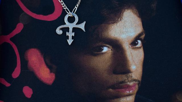 Greatest hits-album Prince komt eind november uit