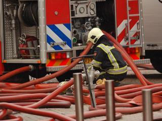 Zeventig keer brand gesticht in stadsdeel sinds begin 2015