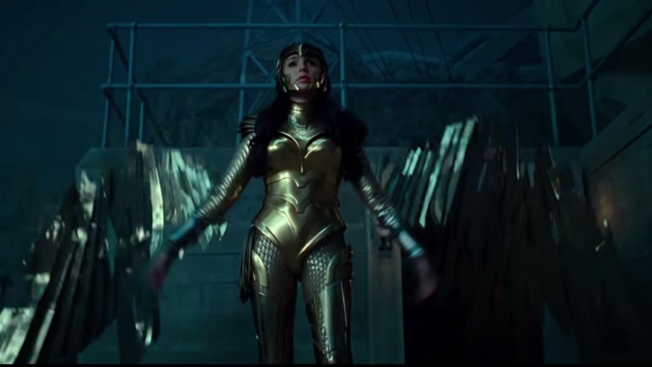 Bekijk hier de trailer van Wonder Woman 1984