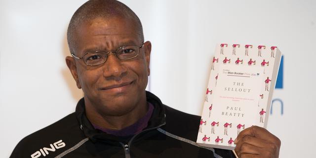 Man Booker Prize voor Amerikaanse schrijver Paul Beatty