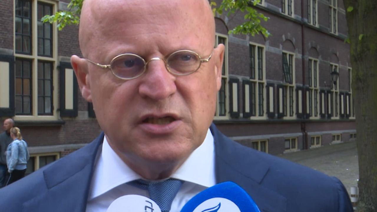 'Dreigementen om cartoonwedstrijd Wilders stuitend'