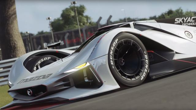 Racegamereeks Gran Turismo komt naar PS4