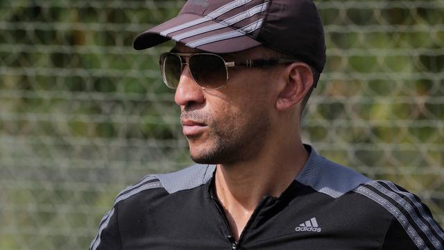 Nakhid tekent beroep aan tegen uitsluiting FIFA-verkiezing