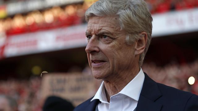 Wenger verwacht in januari 2019 terug te keren als coach