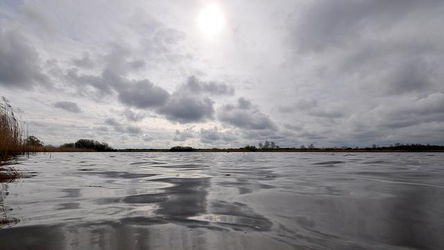 Weerbericht: Mix van zon en stapelwolken, plaatselijk kans op regen