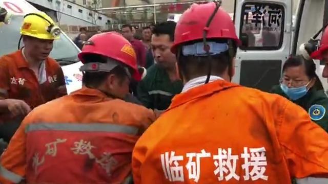 Directie Chinese kolenmijn ontslagen na dodelijk ongeluk in schacht