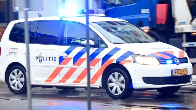Vijf arrestaties na schietpartij bij Deventer