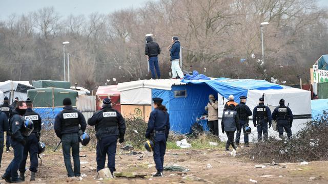 Ierland wil meer vluchtelingen opnemen