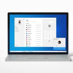 Microsoft test bellen met Windows via Android-telefoon