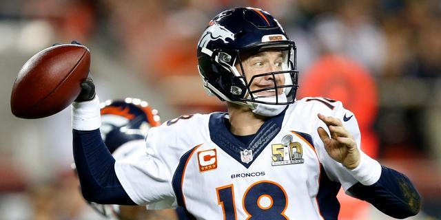 Manning (39) denkt rustig na over sportieve toekomst