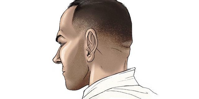 Verdachte martelcontainer hekelt karaktermoord en toont beelden uit jeugd