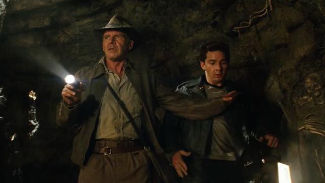 Harrison Ford speelt hoofdrol in vijfde Indiana Jones-film