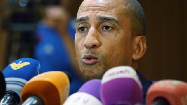 Nakhid definitief uitgesloten van deelname aan FIFA-verkiezingen
