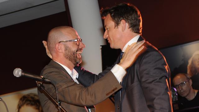 Groot en Schumacher in oktober naar theaters met Koefnoen-show