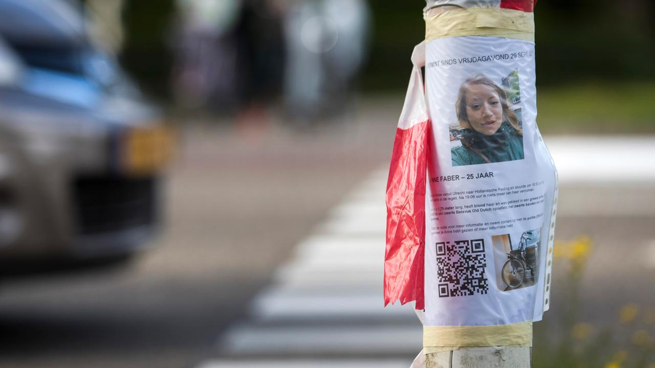 De zoektocht naar de lang vermiste Anne (25) van dag tot dag