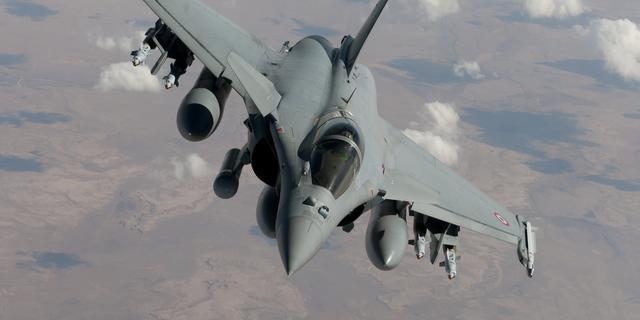 Irak vraagt coalitie IS vaker te bombarderen