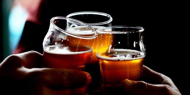 'Jongeren zijn in laatste tien jaar minder gaan drinken'