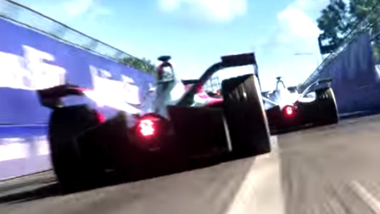 Zo werkt de 'Mario Kart-achtige' inhaalactie in Formule E