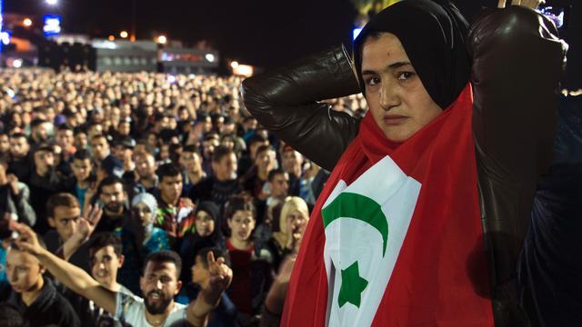 Elf mensen gearresteerd in Marokko na dood visverkoper