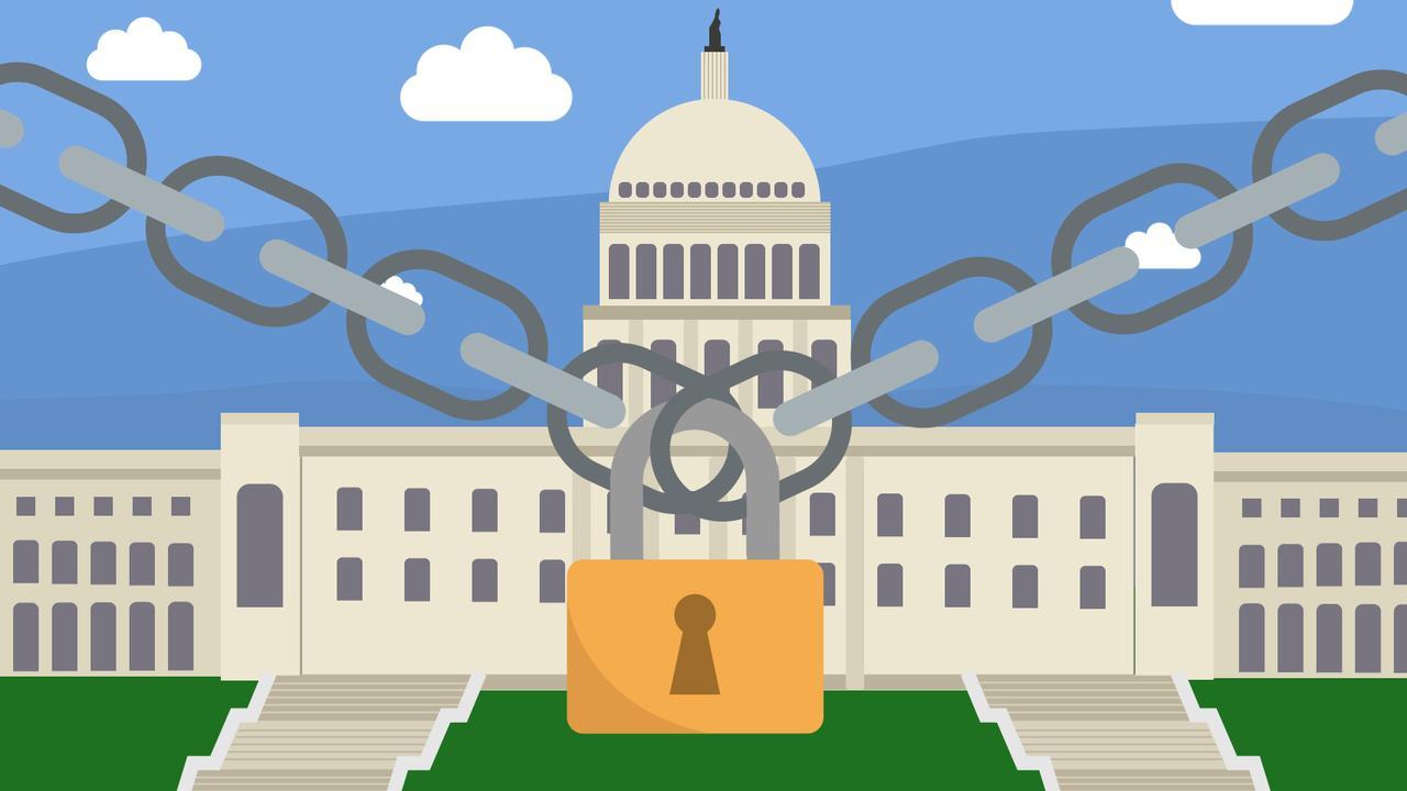 De gevolgen van de langste 'shutdown' in de VS